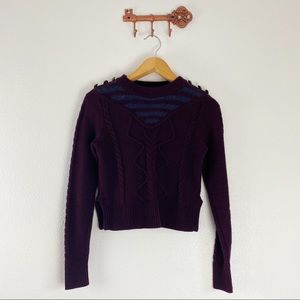 Alice & UO Sweater